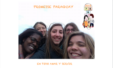 Project visual Promesse Paraguay