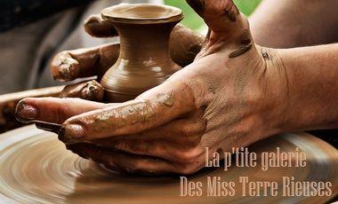 Visueel van project La p'tite galerie des Miss Terre Rieuses