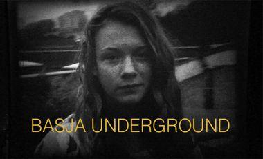 Project visual Basja Underground