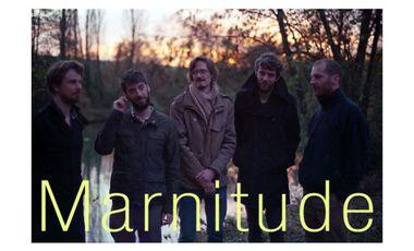 Visuel du projet Marnitude - nouvel album !
