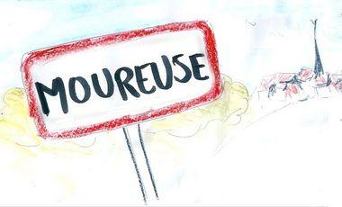 Project visual Le Clip Moureuse