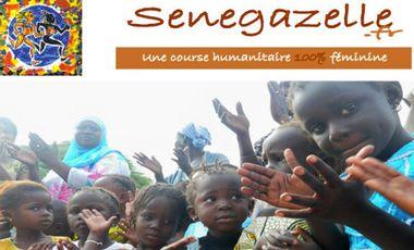 Visueel van project Les Sénégazelles