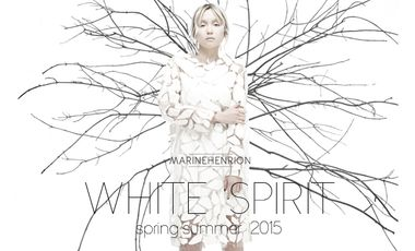 Visuel du projet Collection White Spirit - spring/summer 2015