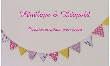 Visueel van project Pénélope & Léopold