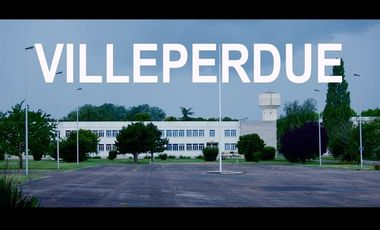 Project visual VILLEPERDUE - LE FILM