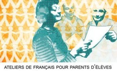 Project visual Atelier des parents