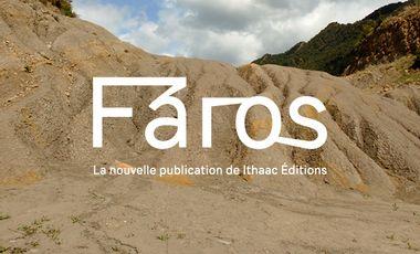 Visueel van project Revue Faros