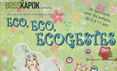 Visueel van project Eco Eco Ecogestes