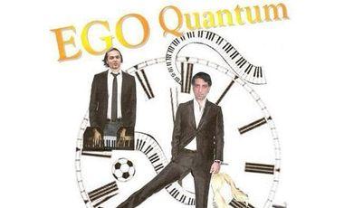 Visuel du projet EgoQuantum