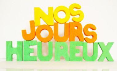 Project visual NOS JOURS HEUREUX, Maison d'Assistantes Maternelles