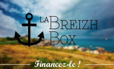Visuel du projet La Breizh Box