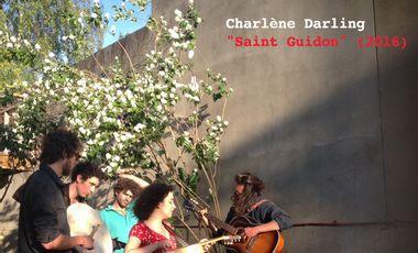 "Project visual Charlène Darling : ""Saint Guidon"" (LP 2016)"