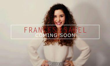 Visueel van project Frances Isabel - EP