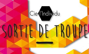 Project visual SORTIE DE TROUPE