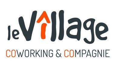 Project visual Le Vîllage - Nouvel espace de coworking à Nîmes