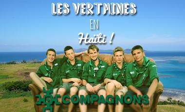 Visuel du projet Les Vert-mines en Haïti !