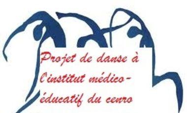 Project visual Projet danse au sein d'un Institut Médico-Educatif