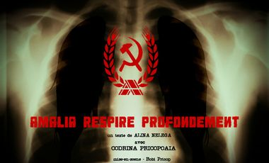 Visueel van project Amalia respire profondément