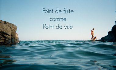 Visueel van project Point de fuite comme Point de vue