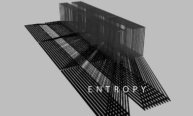 Project visual ENTROPY