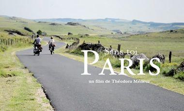 Project visual SANS TOI PARIS