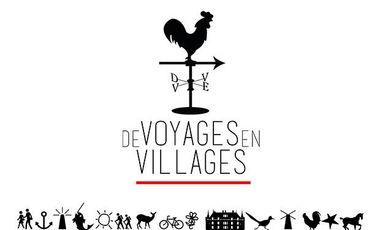 Visueel van project De Voyages en Villages