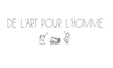 Visueel van project De l'art pour l'Homme