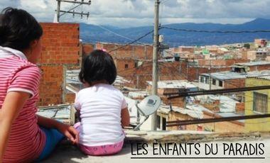 Project visual Les enfants du paradis.