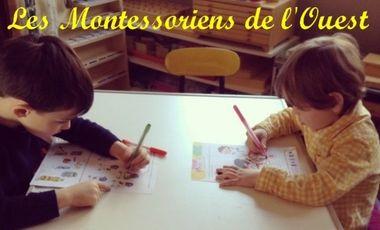 Visueel van project Les Montessoriens de l'Ouest