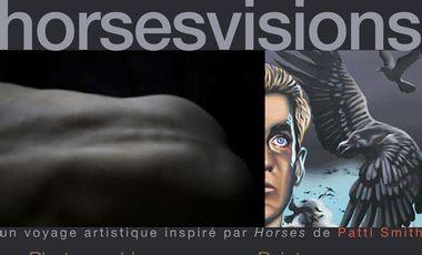 Visuel du projet horsesvisions
