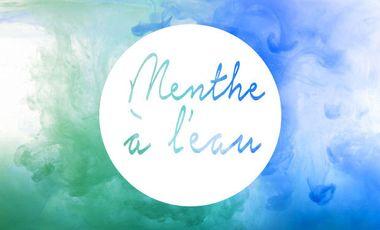 Visuel du projet Menthe à l'eau, prêt-à-porter confectionné en France