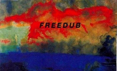 Visueel van project FreeDub