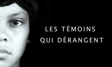 Visuel du projet Documentaire : les témoins qui dérangent.