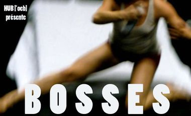 Project visual BOSSES [bɔs] n.f.