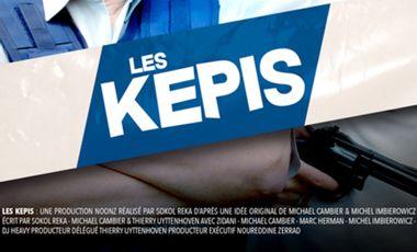Project visual Les Képis