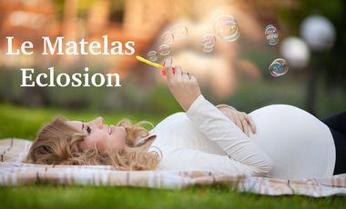 Visueel van project Le Matelas ECLOSION