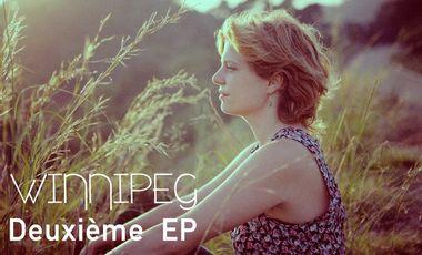 Visueel van project WINNIPEG 2ème EP