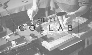 Visuel du projet Atelier COLLAB