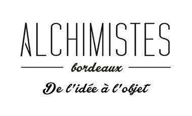 Visuel du projet Alchimistes Bordeaux : De l'idée à l'objet