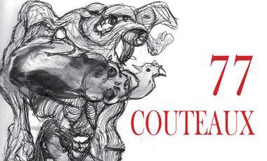Visueel van project 77 COUTEAUX