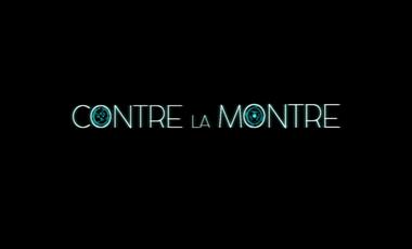 Visueel van project CONTRE LA MONTRE
