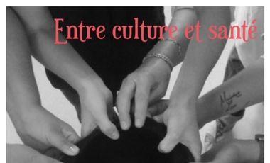 Visueel van project Entre culture et santé  : ateliers théâtre en psychiatrie adulte