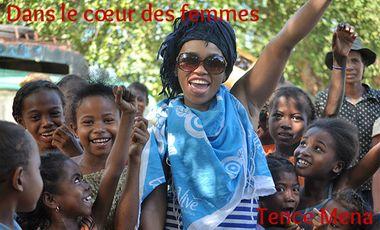 Visueel van project Dans le cœur des femmes