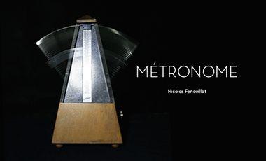 Project visual Métronome