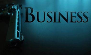 Visueel van project BUSINESS-Web série