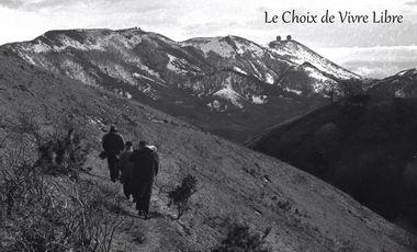 Visuel du projet La traversée des Pyrénées