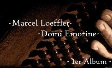 Project visual Marcel Loeffler - Domi Emorine