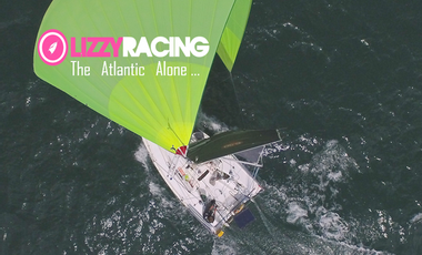Visueel van project The Atlantic Alone: Representing Great Britain in the 2015 Mini Transat