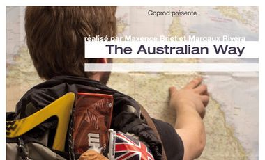 Visueel van project The Australian Way