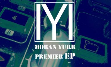 Visueel van project Nouvel EP Moran Yurr